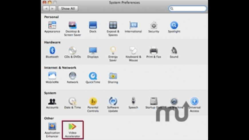 SpeedBit Video Accelerator for Mac - review, screenshots