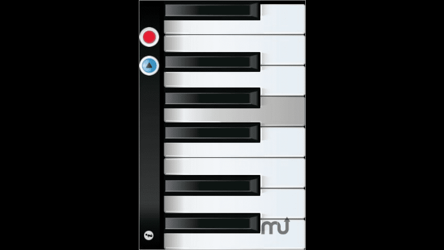 Zen Piano for Mac - review, screenshots