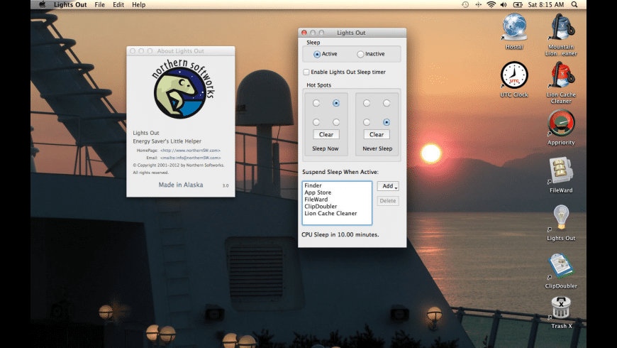 Lights Out for Mac - review, screenshots