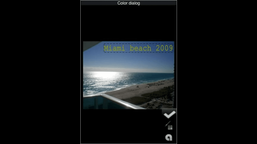 Autofocus for Mac - review, screenshots