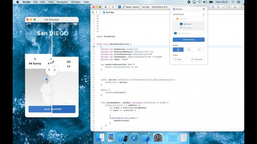 Flawless for Mac - review, screenshots