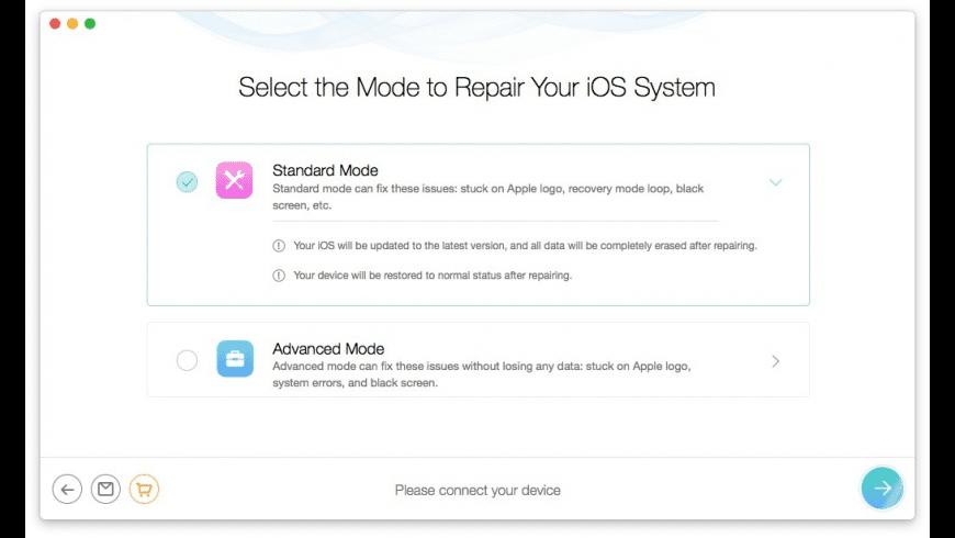 PhoneRescue for Mac - review, screenshots