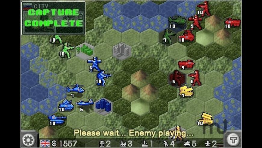 War Generation for Mac - review, screenshots