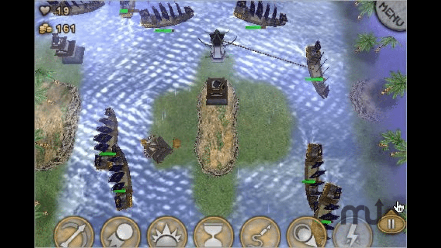 Sweetwater Defense for Mac - review, screenshots