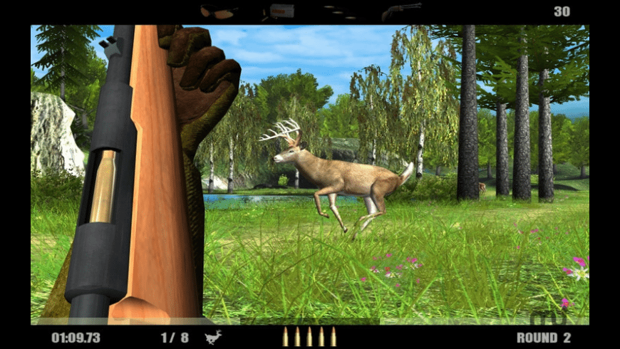 Deer Drive for Mac - review, screenshots