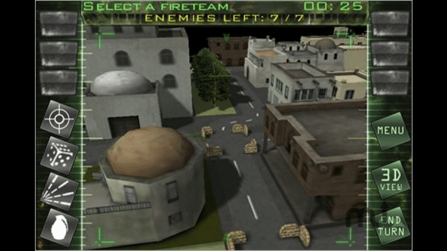 Bellum: Tactics for Mac - review, screenshots