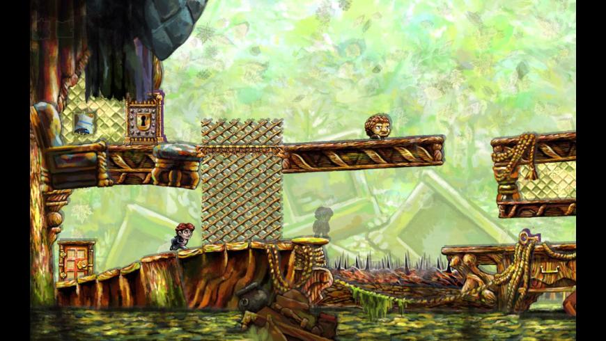 Braid for Mac - review, screenshots
