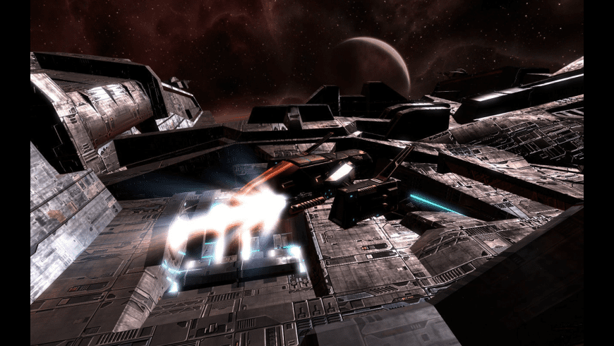 X3 Terran Conflict for Mac - review, screenshots
