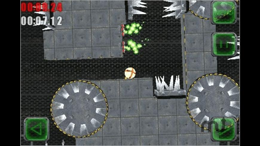Gears of Gravity for Mac - review, screenshots