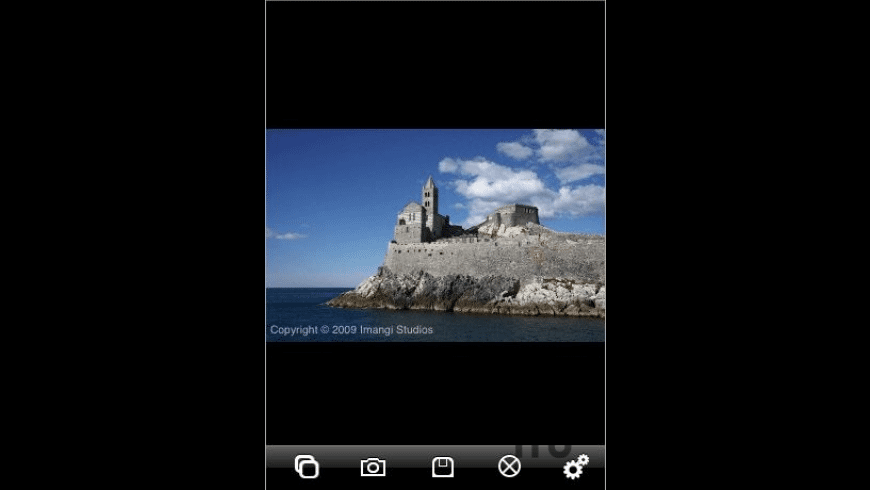 PhotoMarkr - Watermark Your Photos for Mac - review, screenshots
