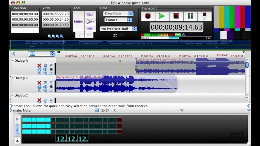 XO Wave for Mac - review, screenshots