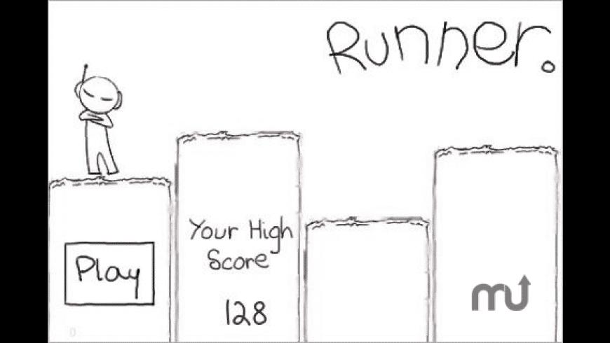 Little Runner for Mac - review, screenshots