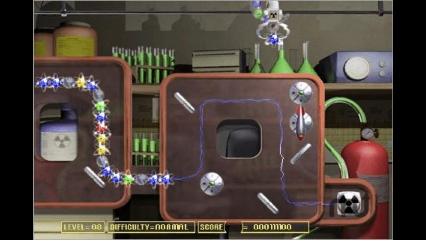 Fusion Island for Mac - review, screenshots