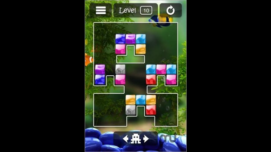 Aquazzle for Mac - review, screenshots