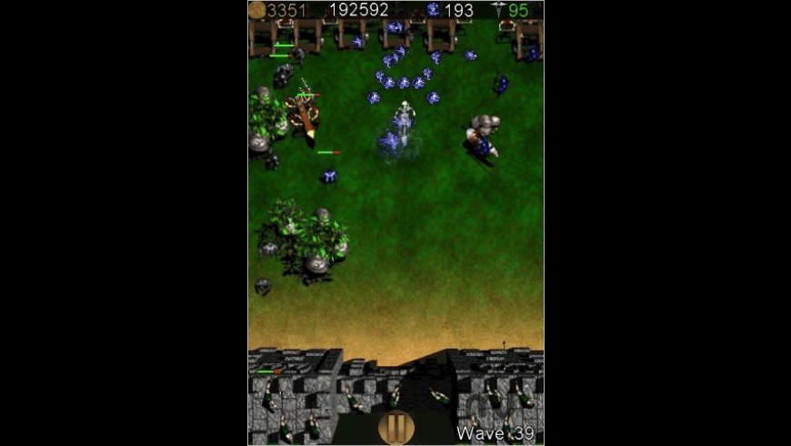 Battle Shock for Mac - review, screenshots