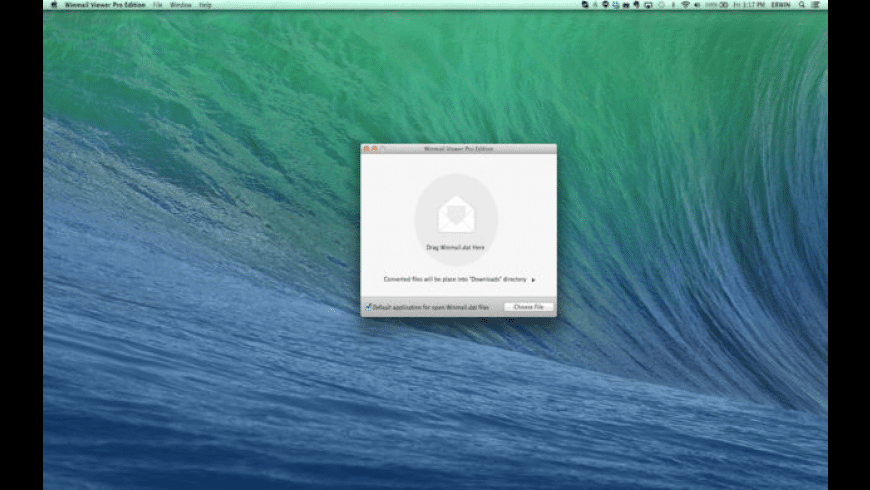 Winmail.dat Viewer Pro Edition for Mac - review, screenshots