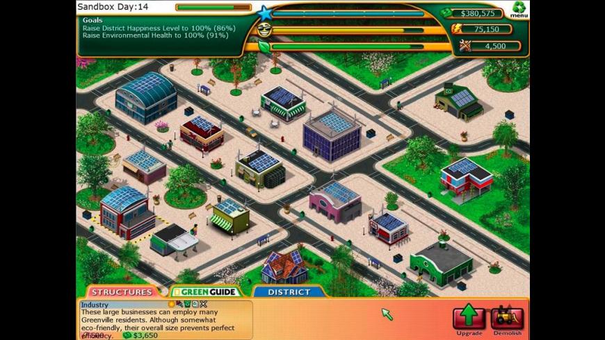 Plan It Green for Mac - review, screenshots