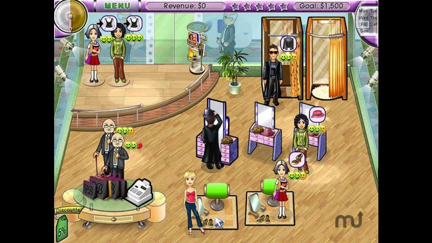 Posh Boutique for Mac - review, screenshots