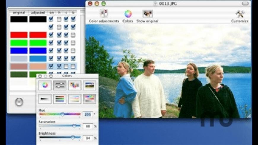 Norrkross Tint for Mac - review, screenshots