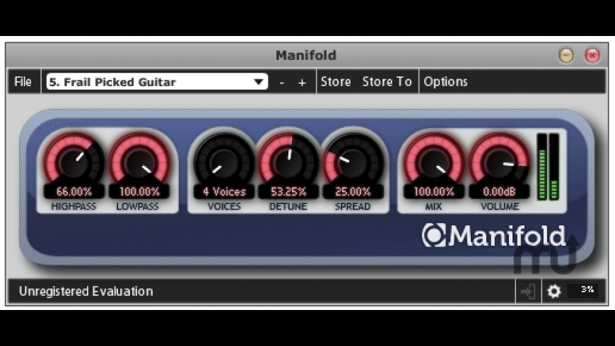 Manifold for Mac - review, screenshots