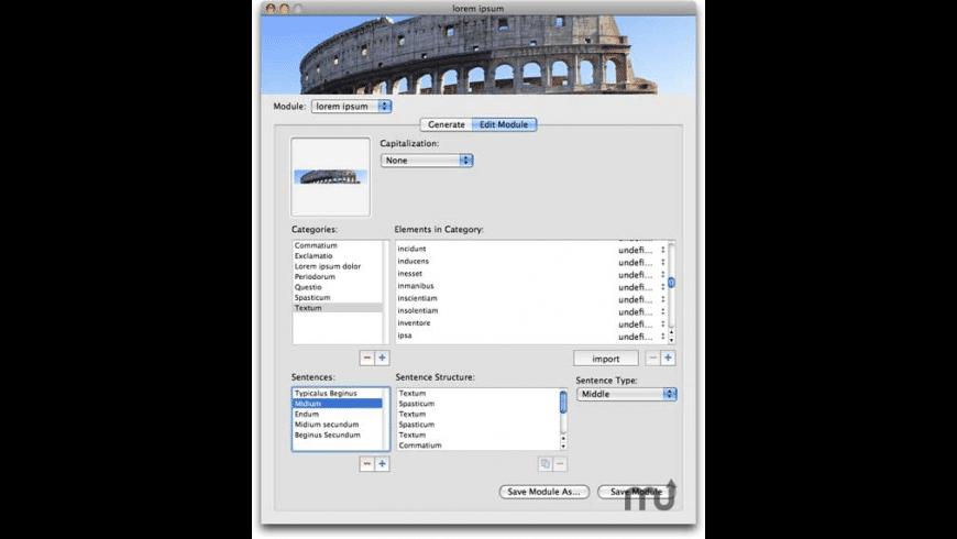 PakaPaka Studio for Mac - review, screenshots