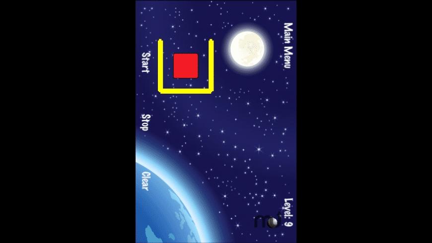 Lunar Ball for Mac - review, screenshots
