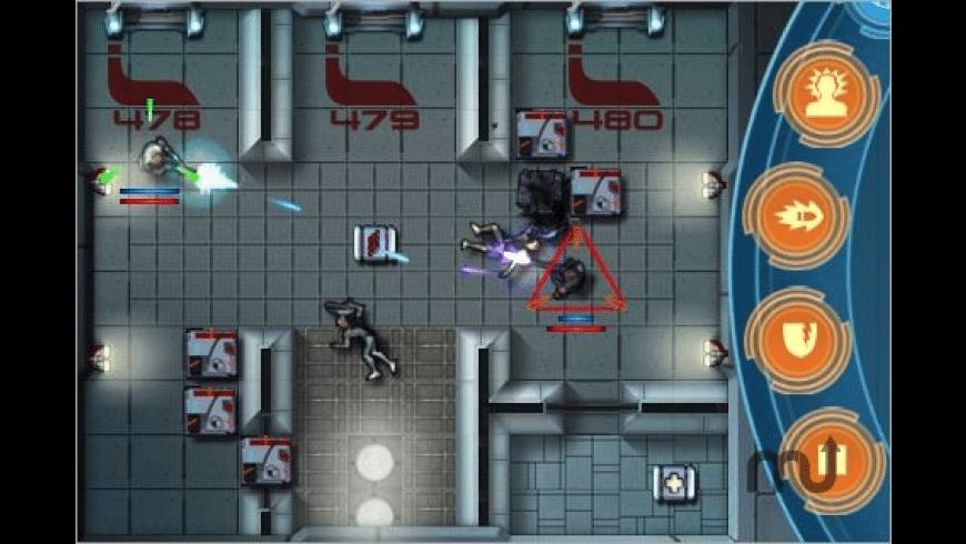 Mass Effect Galaxy for Mac - review, screenshots