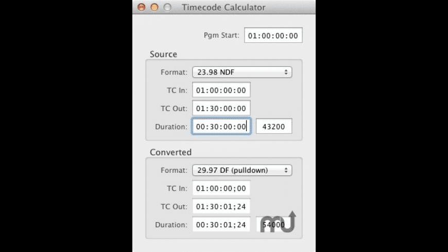 First Assistant for Mac - review, screenshots
