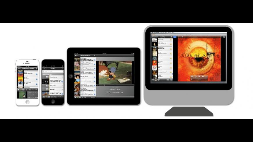 ServeToMe for Mac - review, screenshots