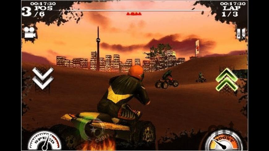 Dirt Moto Racing for Mac - review, screenshots