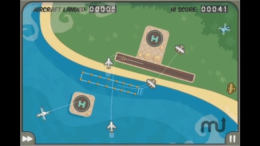 Flight Control for Mac - review, screenshots