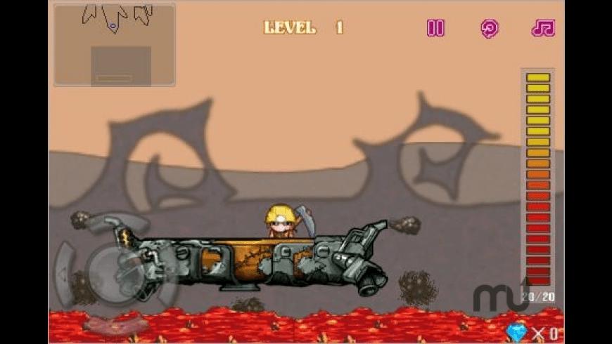Diamond Breaker for Mac - review, screenshots