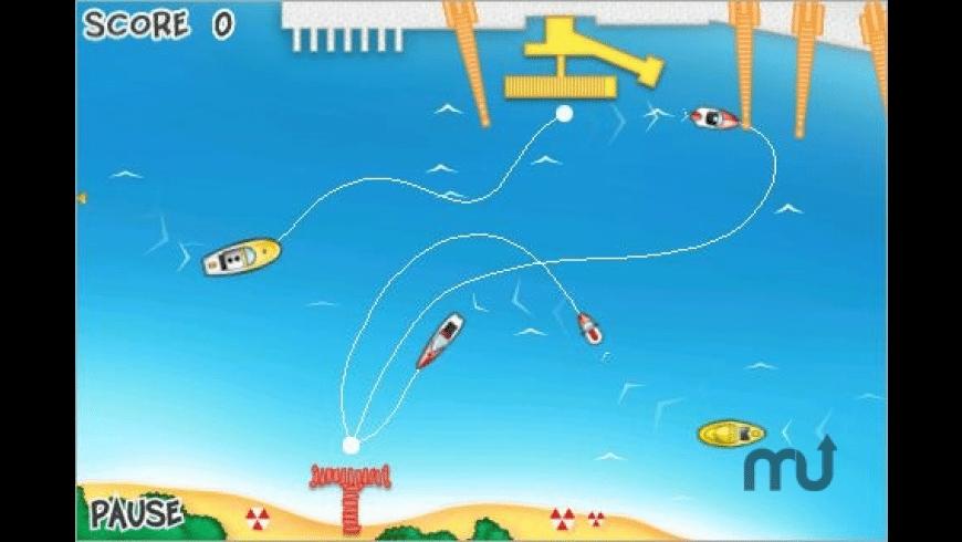 Shipwreck for Mac - review, screenshots