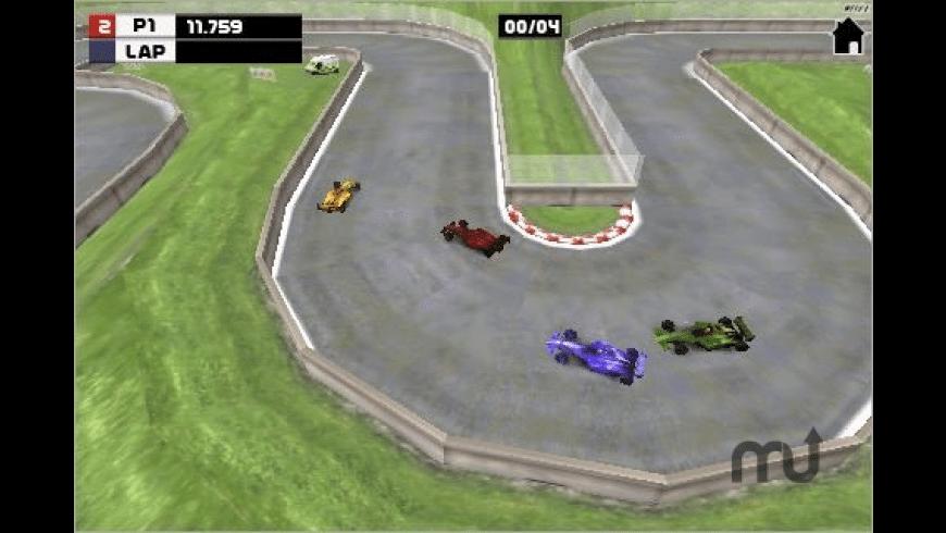 Formula Racing for Mac - review, screenshots