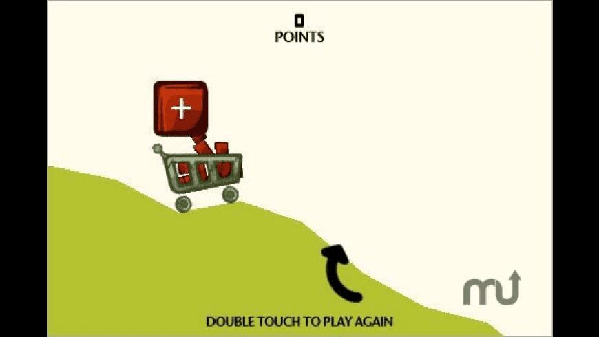 Downhill Express for Mac - review, screenshots