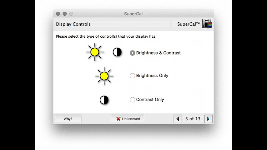 SuperCal for Mac - review, screenshots