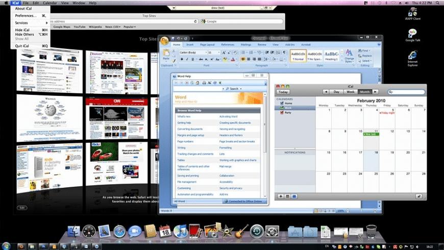 iRAPP for Mac - review, screenshots