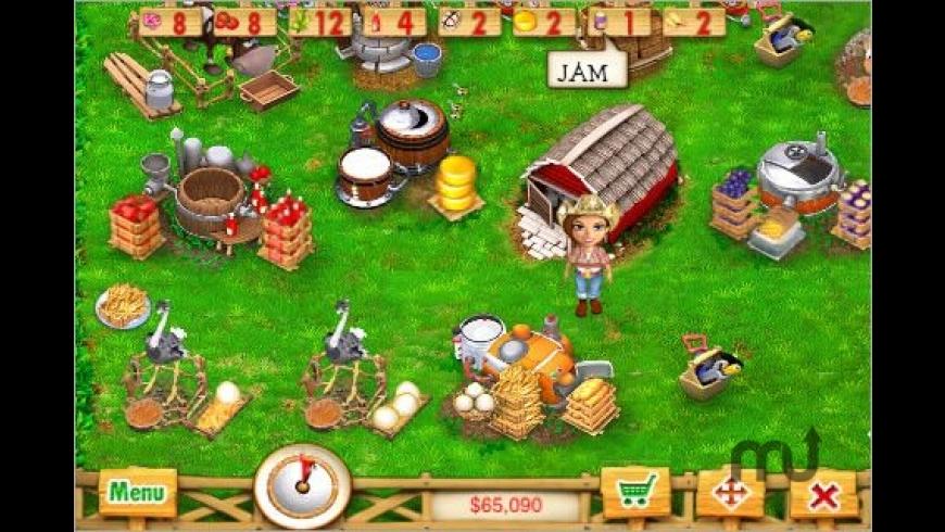 Ranch Rush for Mac - review, screenshots