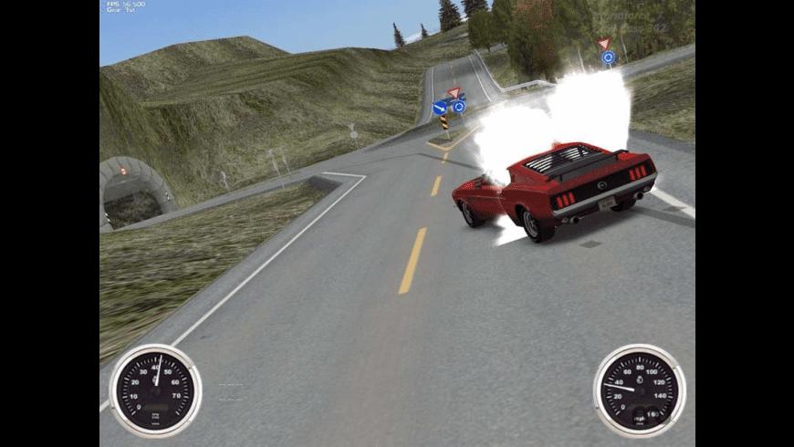 Racer for Mac - review, screenshots