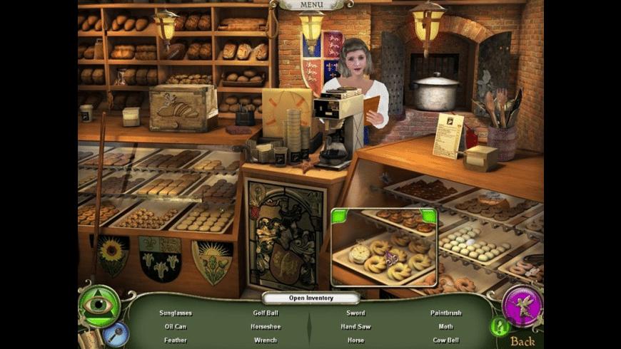 G.H.O.S.T. Chronicles for Mac - review, screenshots