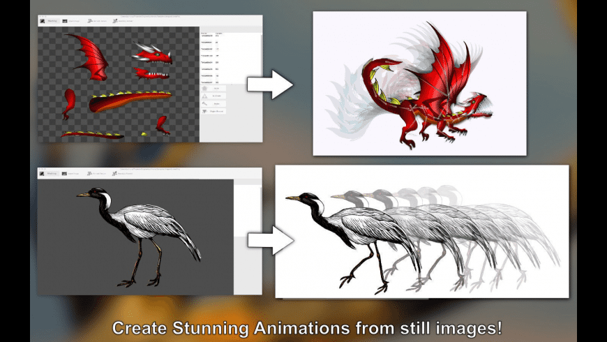 Creature for Mac - review, screenshots