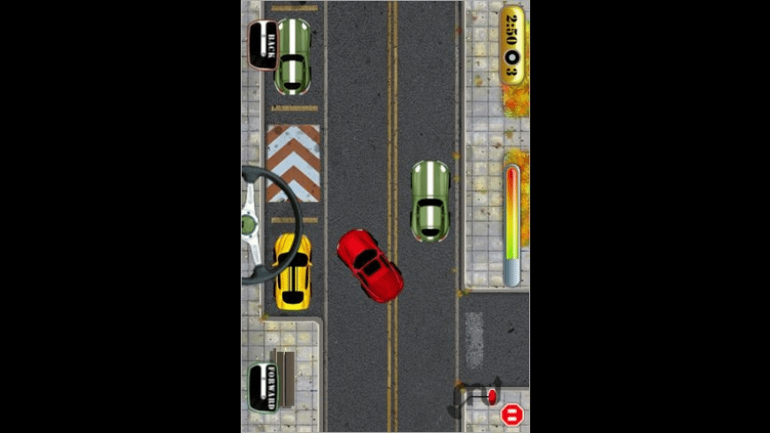 Parking Panic for Mac - review, screenshots