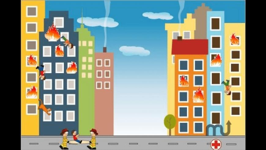 Fire Heroes for Mac - review, screenshots