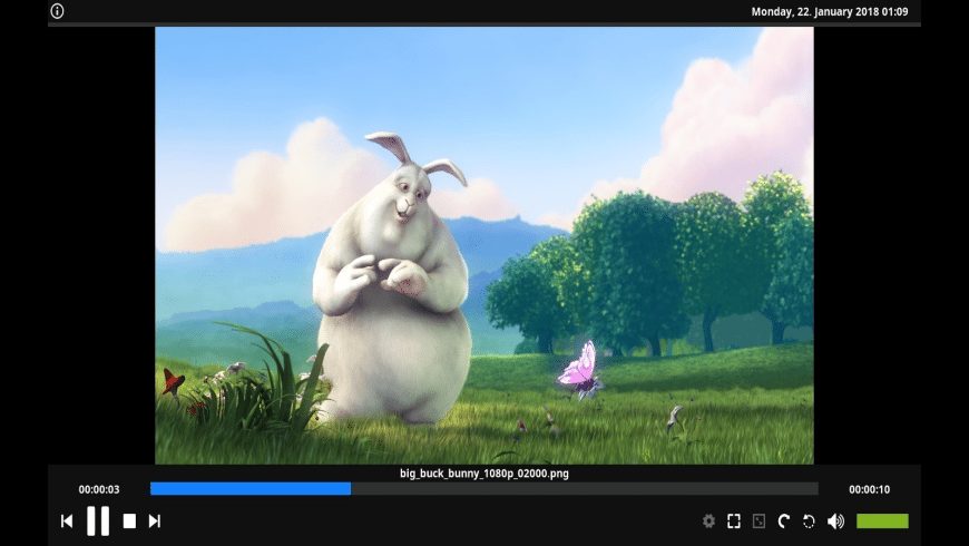 Voya Media for Mac - review, screenshots