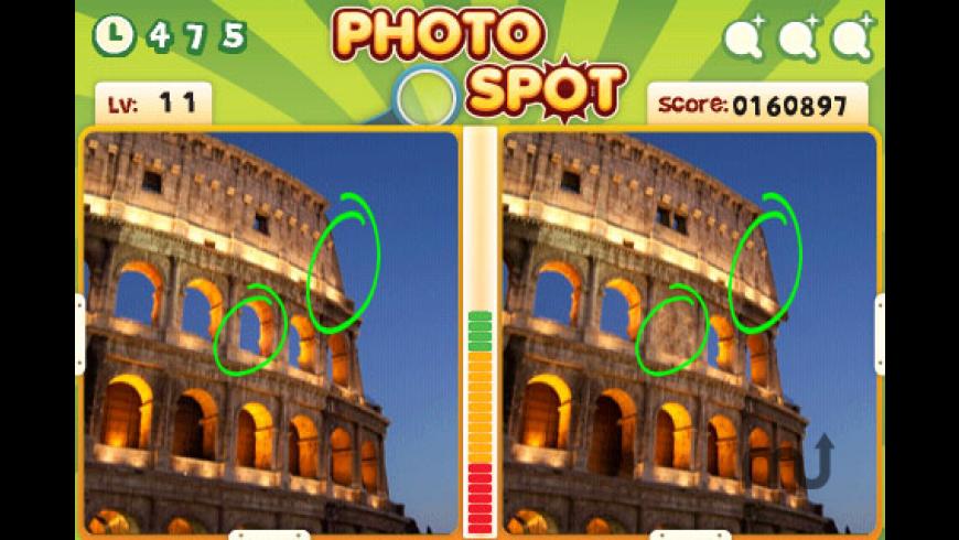 Photo Spot for Mac - review, screenshots