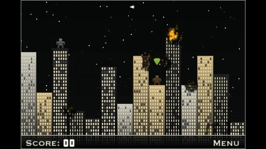 Gorillas for Mac - review, screenshots