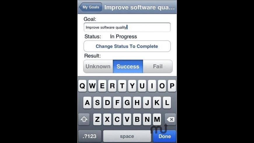 Goal Strike for Mac - review, screenshots