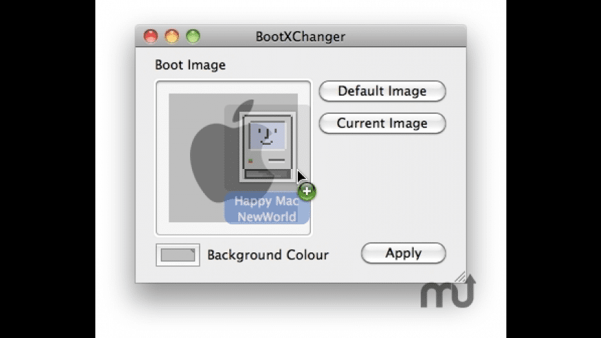 BootXChanger for Mac - review, screenshots