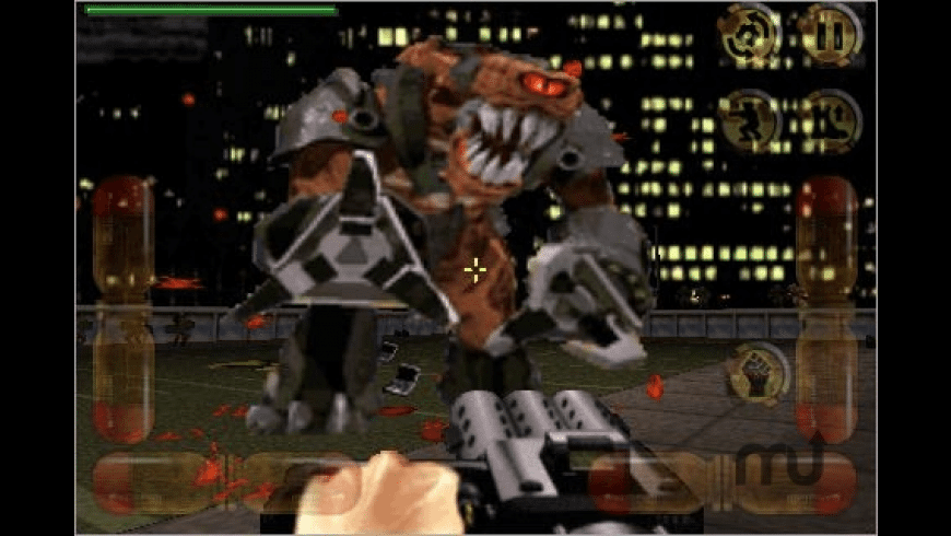 Duke Nukem 3D for Mac - review, screenshots