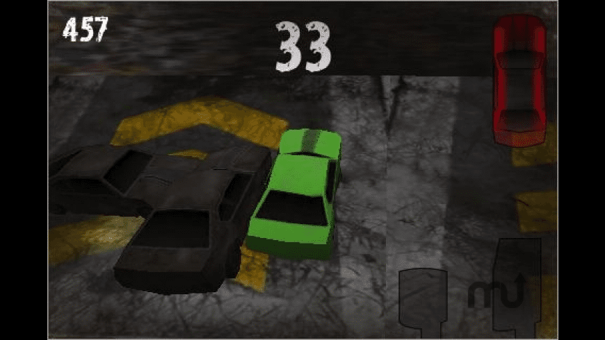 Demolition Derby for Mac - review, screenshots